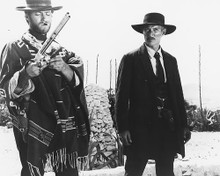 This is an image of Photograph & Poster of For a Few Dollars More 176627