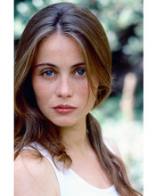 This is an image of Photograph & Poster of Emmanuelle Beart 264943