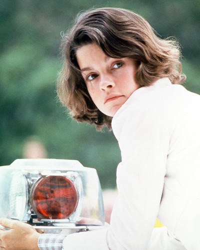 This is an image of Photograph & Poster of Genevieve Bujold 266858
