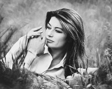 This is an image of Photograph & Poster of Anouk Aimee 179392