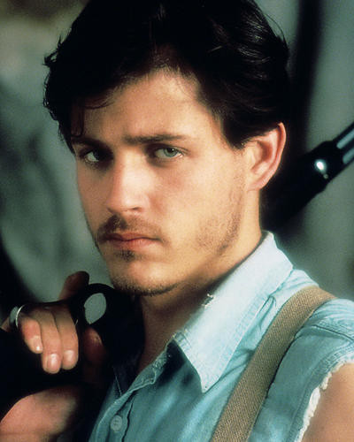 This is an image of Photograph & Poster of Michael Pare 283303