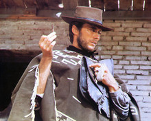 This is an image of Photograph & Poster of Clint Eastwood 232911