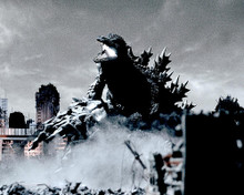 This is an image of Photograph & Poster of Godzilla: Tokyo S.O.S. 290684