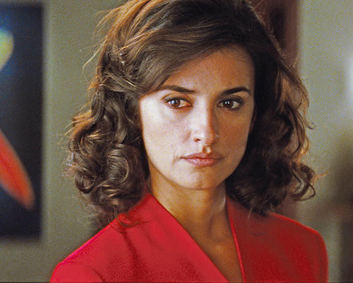 This is an image of Photograph & Poster of Penelope Cruz 280281
