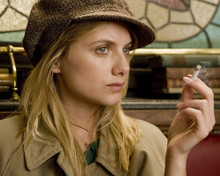 This is an image of Photograph & Poster of Melanie Laurent 278370