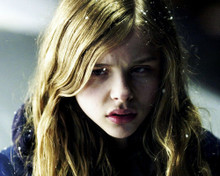 This is an image of Photograph & Poster of Chloe Grace Moretz 295996