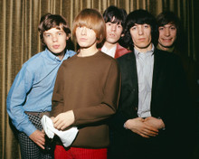 This is an image of Photograph & Poster of The Rolling Stones 298036