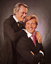 This is an image of Photograph & Poster of The Persuaders 298186
