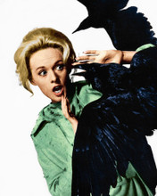 This is an image of Photograph & Poster of Tippi Hedren 298129