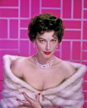 This is an image of Photograph & Poster of Ava Gardner 298132