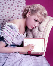 This is an image of Photograph & Poster of Sandra Dee 298137