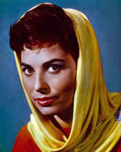 This is an image of Photograph & Poster of Haya Harareet 298170