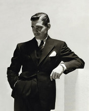 This is an image of Photograph & Poster of Clark Gable 298176