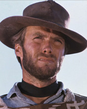 This is an image of Photograph & Poster of Clint Eastwood 298208