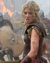 This is an image of Photograph & Poster of Rosamund Pike 298219