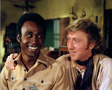 This is an image of Photograph & Poster of Blazing Saddles 298221