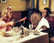 This is an image of Photograph & Poster of Blazing Saddles 298253