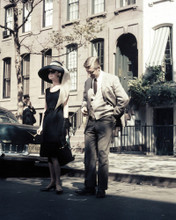 This is an image of Photograph & Poster of Breakfast at Tiffany's 298257