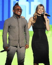 This is an image of Photograph & Poster of Black Eyed Peas 285740