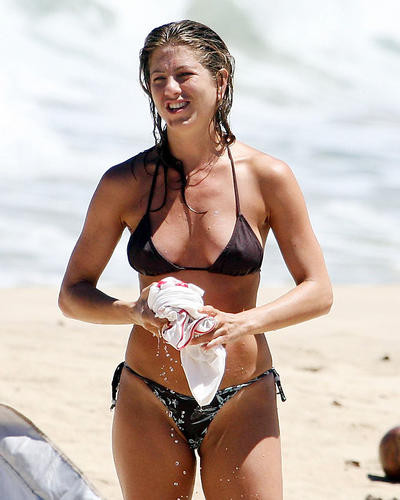 This is an image of Photograph & Poster of Jennifer Aniston 285742