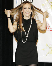 This is an image of Photograph & Poster of Sarah Jessica Parker 285744