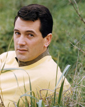 This is an image of Photograph & Poster of Rock Hudson 285582