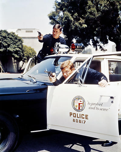 This is an image of Photograph & Poster of Adam-12 285614