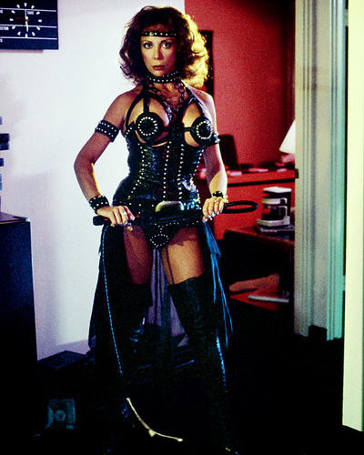 This is an image of Photograph & Poster of Angelique Pettyjohn 285636