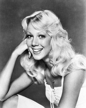 This is an image of Photograph & Poster of Lynn Holly Johnson 195760