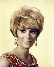 This is an image of Photograph & Poster of Jill St. John 285665