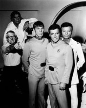 This is an image of Photograph & Poster of Star Trek the Motion Picture 195778