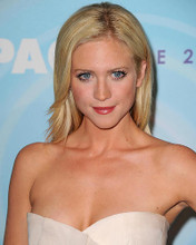This is an image of Photograph & Poster of Brittany Snow 285974
