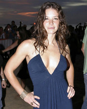 This is an image of Photograph & Poster of Evangeline Lilly 285990