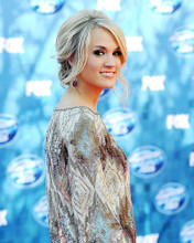 This is an image of Photograph & Poster of Carrie Underwood 286005