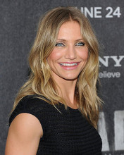 This is an image of Photograph & Poster of Cameron Diaz 286008