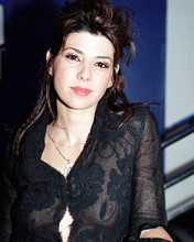 This is an image of Photograph & Poster of Marisa Tomei 286009