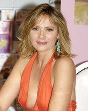 This is an image of Photograph & Poster of Kim Cattrall 286048