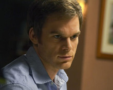 This is an image of Photograph & Poster of Michael C. Hall 286076