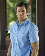 This is an image of Photograph & Poster of Michael C. Hall 286082