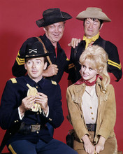 This is an image of Photograph & Poster of F Troop 286092