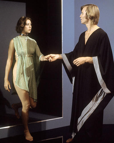 This is an image of Photograph & Poster of Logan's Run 286097