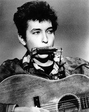 This is an image of Photograph & Poster of Bob Dylan 195860