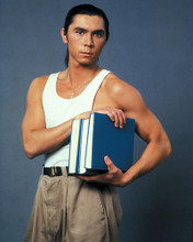 This is an image of Photograph & Poster of Lou Diamond Phillips 286103