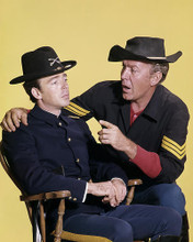 This is an image of Photograph & Poster of F Troop 286113