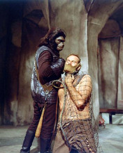 This is an image of Photograph & Poster of Planet of the Apes 286118