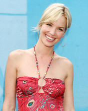 This is an image of Photograph & Poster of Ashley Scott 286120
