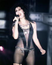 This is an image of Photograph & Poster of Cher 285955