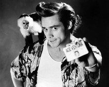 This is an image of Photograph & Poster of Jim Carrey 195873