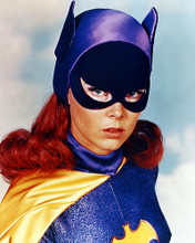This is an image of Photograph & Poster of Yvonne Craig 286160