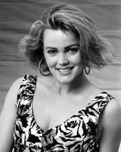 This is an image of Photograph & Poster of Belinda Carlisle 195878